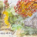 鎌倉・瑞泉寺